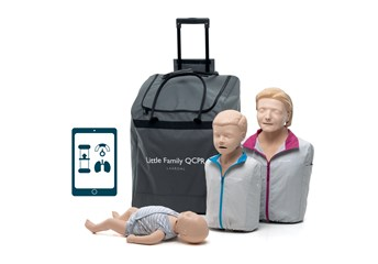 Little family QCPR